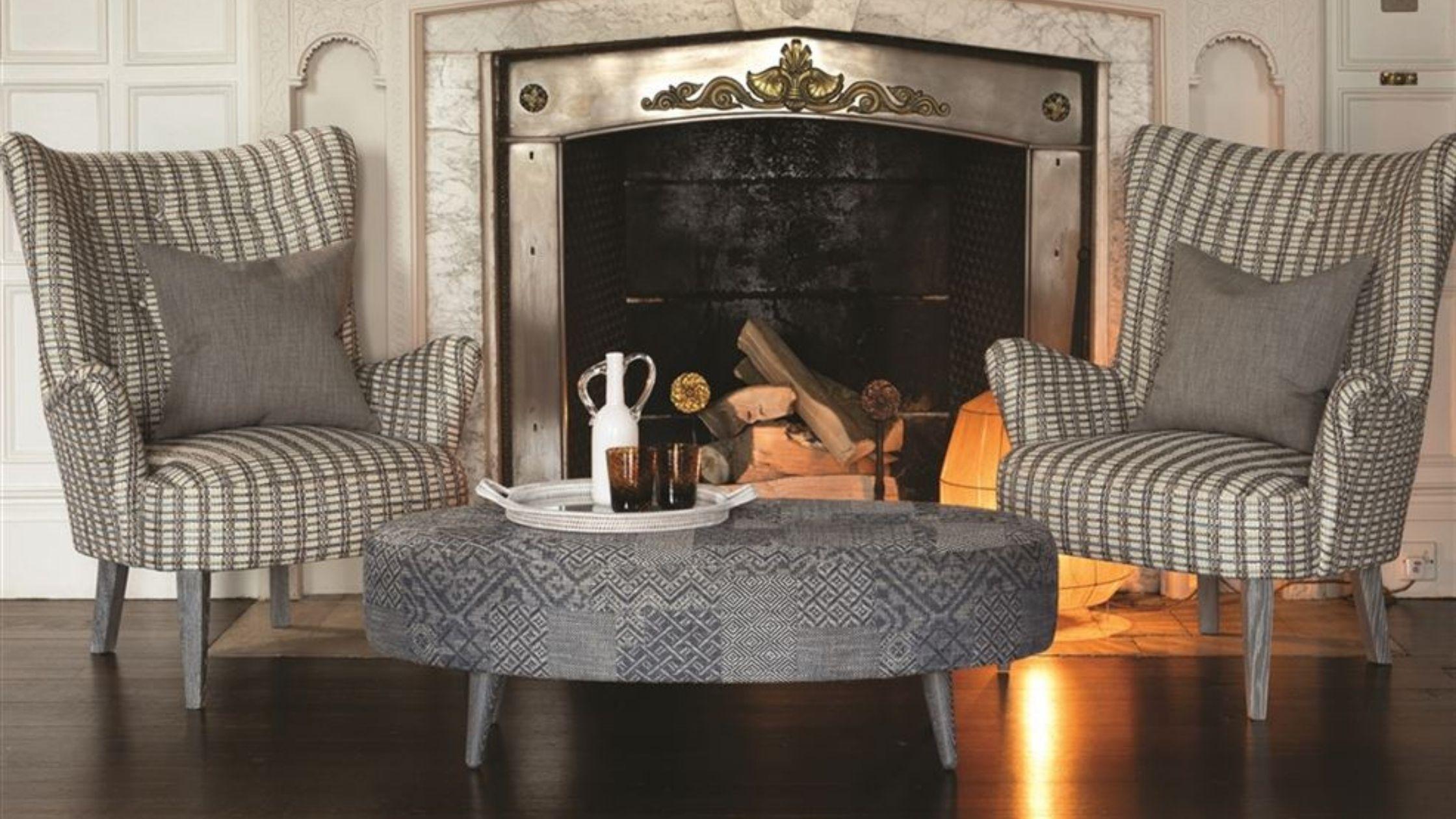 textiles William Yeoward